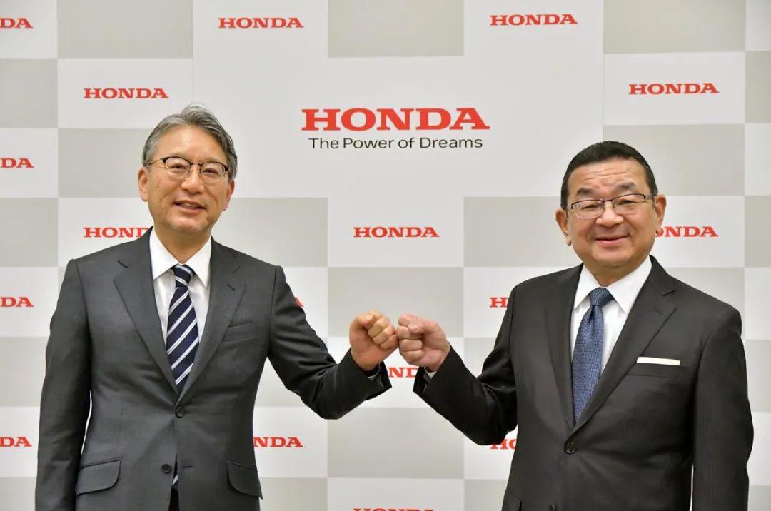 本田换了新社长后,NSX科尔维特同平台不是梦?