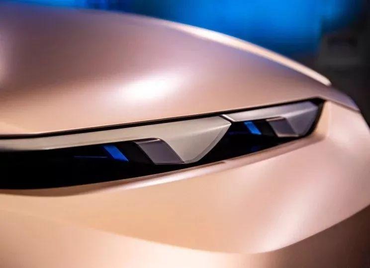 行业资讯 | 实现高度自动驾驶 宝马iNEXT概念车首发