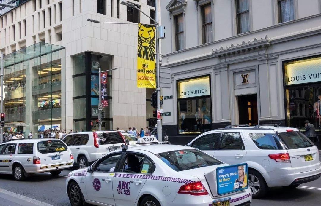 墨尔本的哥集体起诉Uber 索赔$5亿
