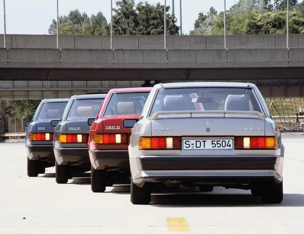 10个奔驰C级冷知识,资深车迷都不一定全懂!你知道几个?